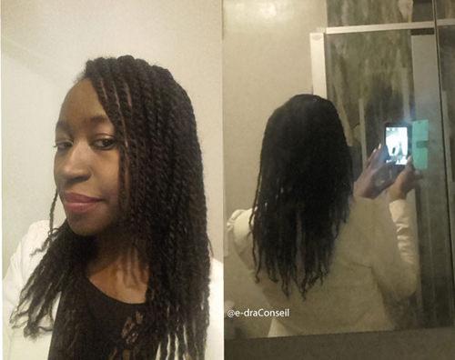 """alt=""""Pousse des cheveux : 10 astuces anti casse"""""""